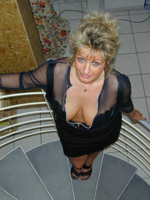 seins mature rencontre trans paris